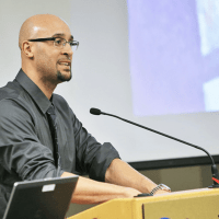 African-American history, sports expert set for Conversation Series