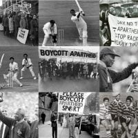 Global Histories: Sport and Apartheid South Africa
